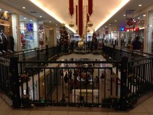 Manta mall