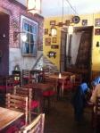 My Parisian style cafe...